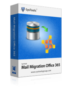 SysTools Lotus Notes to Office 365 Migration Tool logo