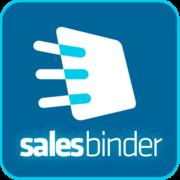 SalesBinder logo