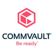 Commvault Complete Backup & Recovery