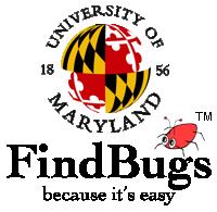 Findbugs