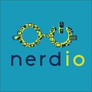 Nerdio logo