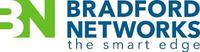 Bradford Networks Sentry logo
