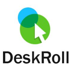 DeskRoll Remote Desktop logo
