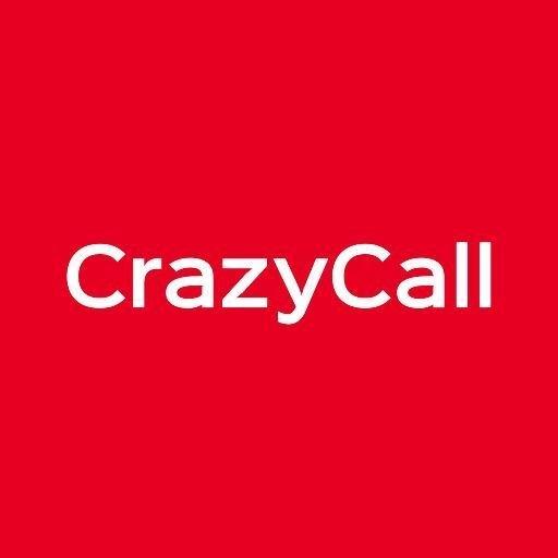 CrazyCall logo