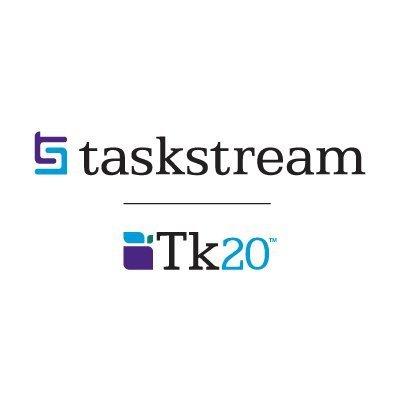Taskstream-Tk20