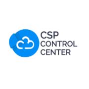 CSP Control Center