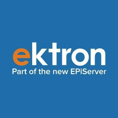 Ektron Web Content Management System (Discontinued)