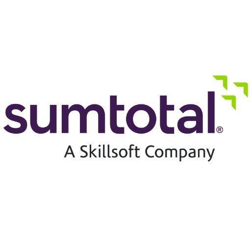 SumTotal Talent logo