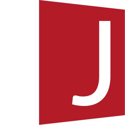 JReport logo