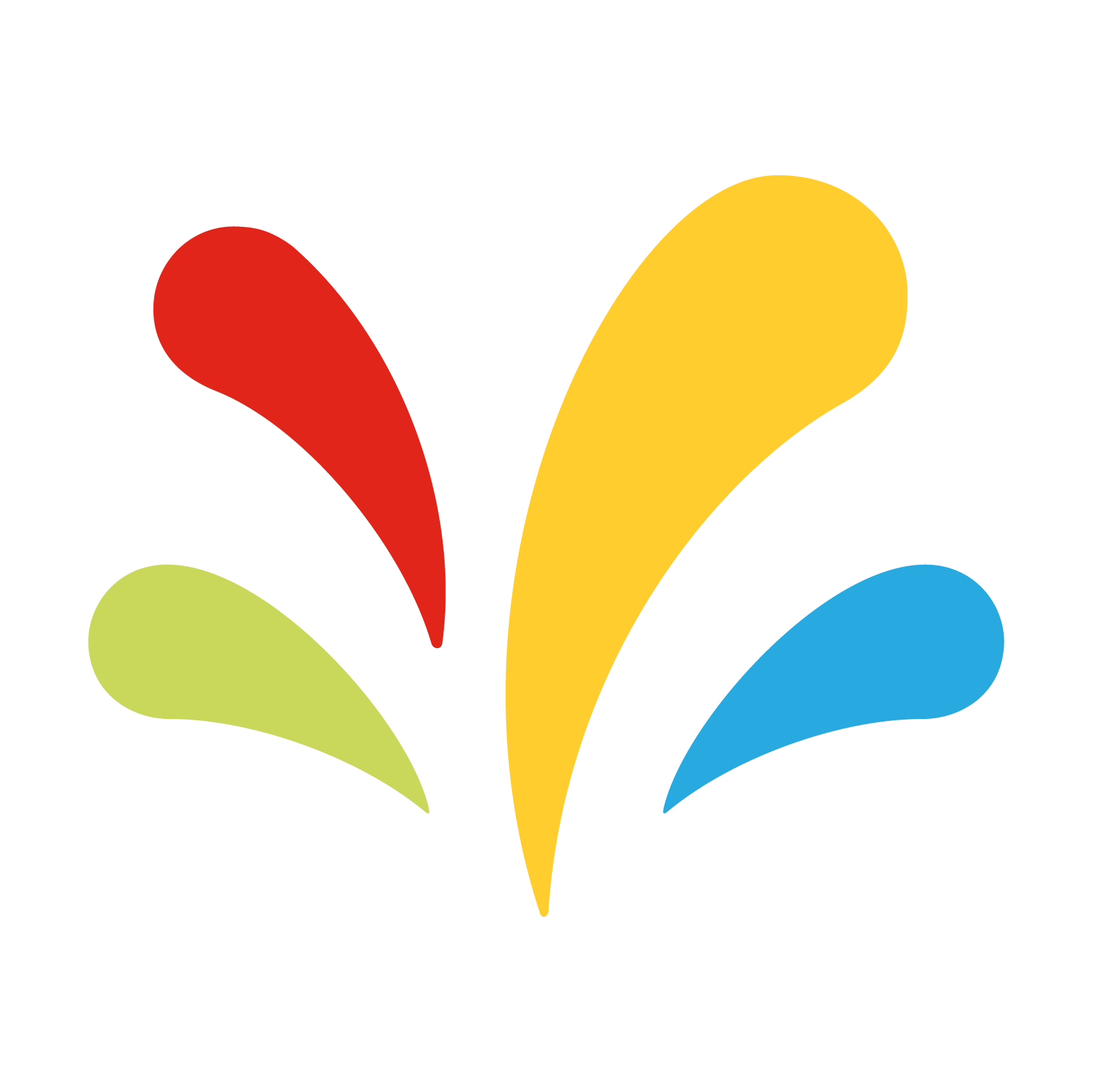 Sprinklr Modern Care logo