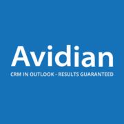 Avidian CRM