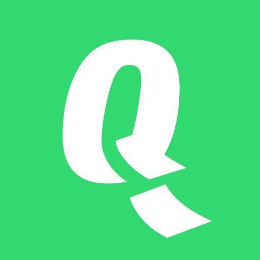Qminder logo