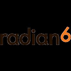 Radian6 logo
