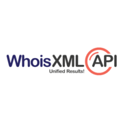 WhoisXML API Enterprise API and Data Feed Packages