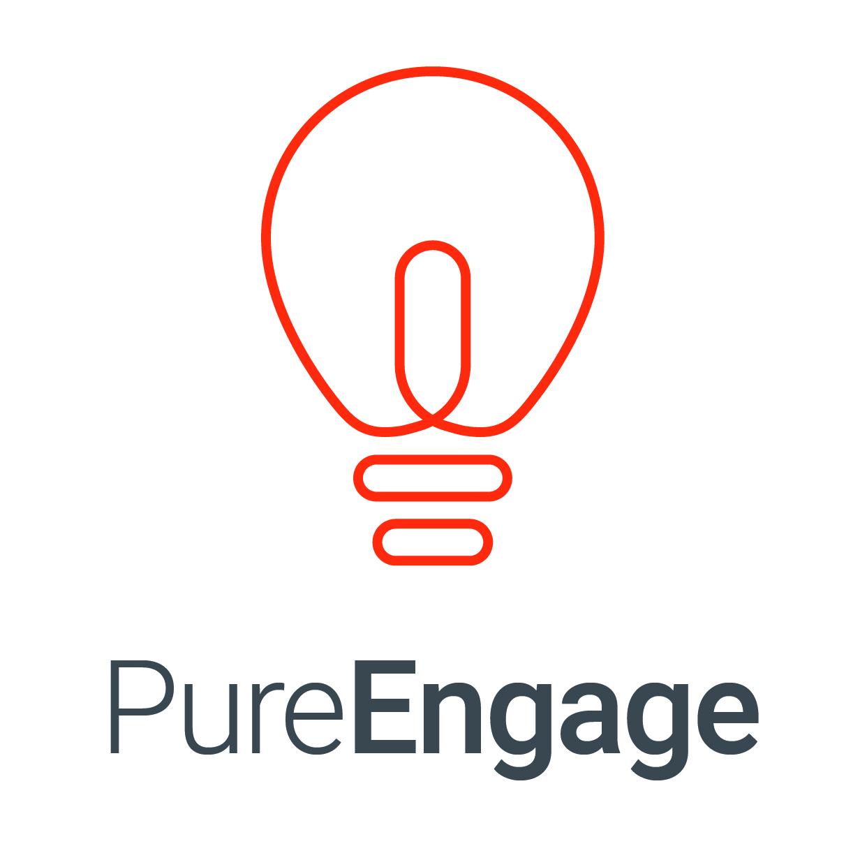 Genesys PureEngage logo