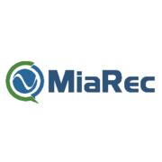 MiaRec Call Recording and Workforce Optimization solutions