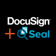 DocuSign Intelligent Insights, powered by Seal Software