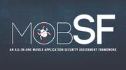 Mobile Security Framework (MobSF)