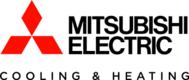 Mitsubishi Data Center Cooling