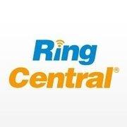 RingCentral Contact Center logo