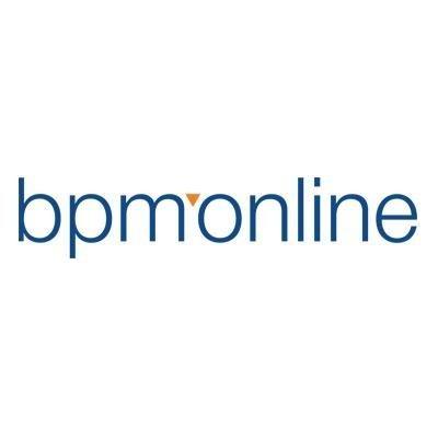 bpm'online logo