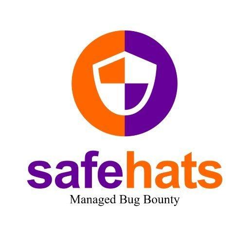SafeHats logo