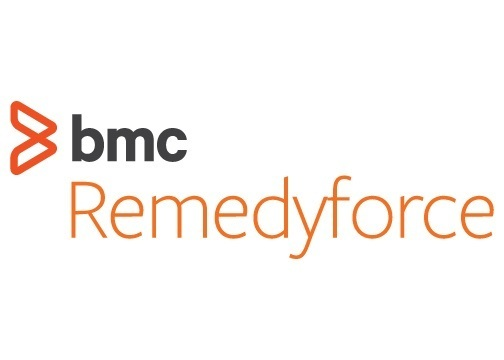 BMC Helix Remedyforce logo