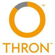 THRON logo
