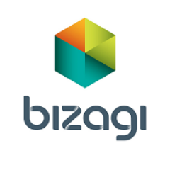 Bizagi Digital Business Platform logo