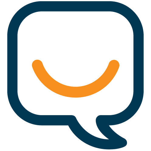 SmileBack logo