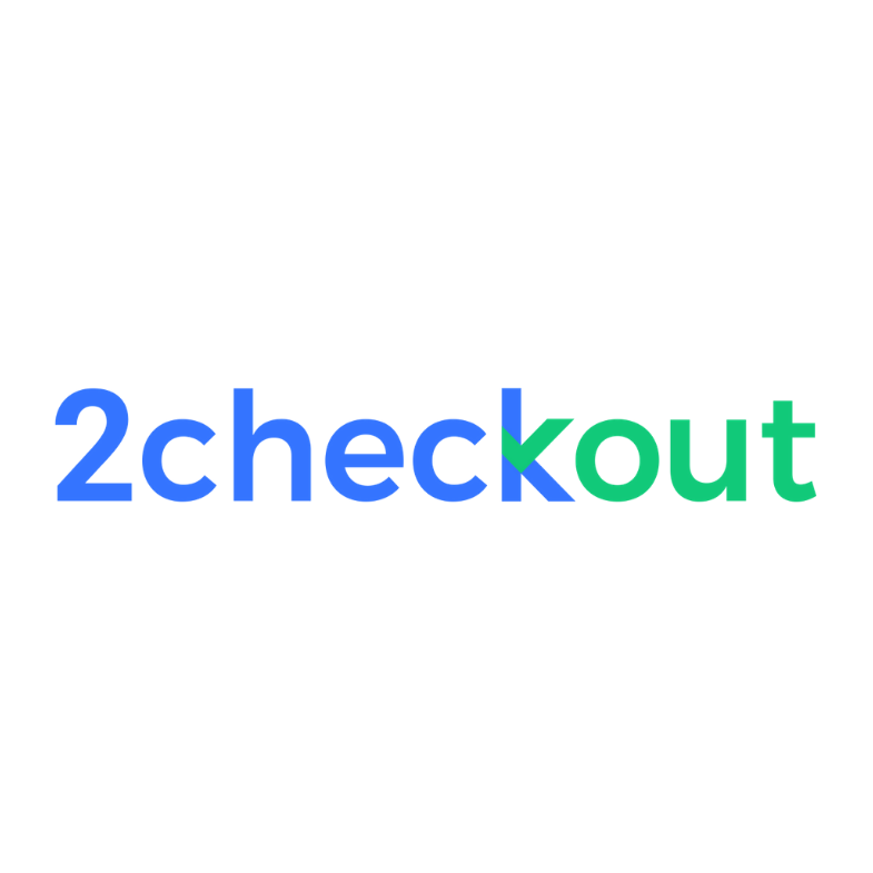 2Checkout All-in-one Monetization Platform