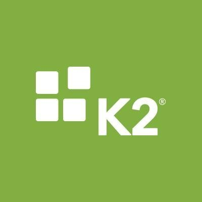 K2 Platform logo