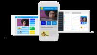 Mobile App and Desktop Version