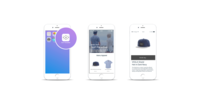 Mobile app for every store. Your customers can shop from their mobile devices with your own dedicated native app and utilize advanced features like Apple Pay.