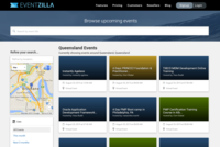 Events Directory