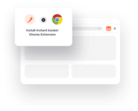 Install Instant Booker Chrome Extension