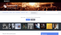 Sony Europe generates $4M in value and 7M searches per month