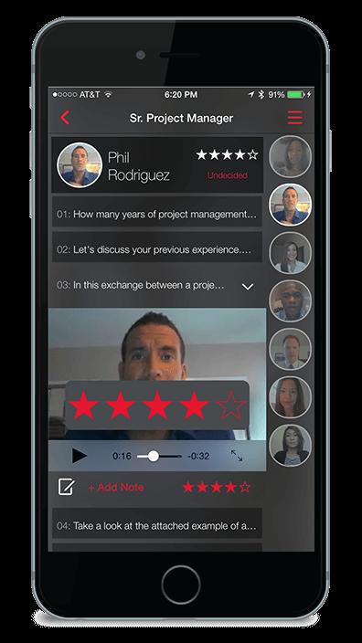 HireVue Reviews & Ratings | TrustRadius