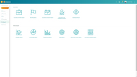 Innovation Cloud Innovations App Reports