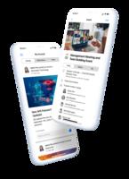 Mobile intranet