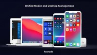 Hexnode Unified Mobile and Desktop Management
