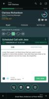 Scheduling a Call