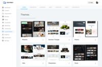 Breathtaking Website Themes