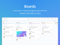 Wrike Boards