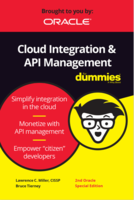 Cloud Integration for Dummies  http://media.wiley.com/assets/7327/27/9781119263289_Cloud_Integration_and_API_Management_FD_Oracle_Special_Edition.pdf