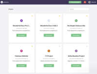 Umbraco Cloud project overview