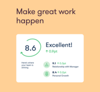 Make great work happen