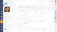 360 Customer Profile