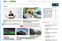 Heads Up Display: Know which homepage articles are your top performers, how stories are trending up or down in traffic, and how far visitors are scrolling down the page. Adapt the user experience accordingly, all in your normal workflow.