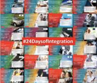 #24DaysOfIntegration